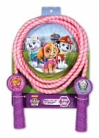 What Kids Want Paw Patrol Shaped Handle Jump Rope