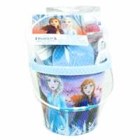 Disney Frozen 2 Spring and Summer Fun Bucket