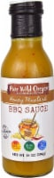 Pure Wild Oregon Honey Mustard Barbeque Sauce
