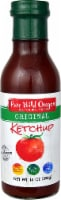 Pure Wild Oregon Original Ketchup