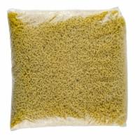 Natural Value 10-lb. FS Organic SMALL ELBOWS Pasta / 1-ct. pack - 1