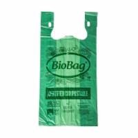 BioBag 10-gallon Compostable Shopping Bags / 500-ct. case - 500-ct. case