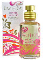 Pacifica Island Vanilla Perfume