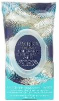 Pacifica Coconut Underarm Deodorant Wipes - 30 ct