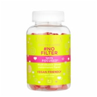 Pacifica No Filter Beauty Gummies - 60 ct