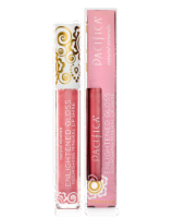 Pacifica Enlightened Beach Kiss Mineral Lip Gloss - 1 Count