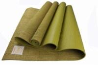 Jute Premium ECO Yoga Mat (Moss)