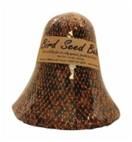 Sahuaro Seed Assorted Species Wild Bird Seed Bell Milo and Corn 2 lb. - Case Of: 10;