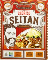 Seitan Chorizo Uptons