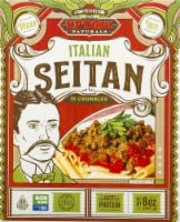 Upton's Naturals Italian Seitan in Crumbles