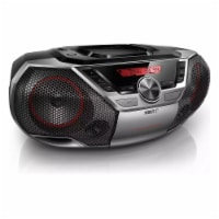 Philips AZ700T Bluetooth CD Soundmachine Boombox Portable Personal Stereo System - 1 Piece