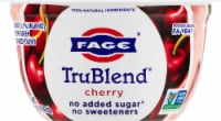 Fage TruBlend Lowfat Cherry Greek Yogurt