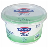 Fage Total 2% Milkfat Strained Greek Yogurt