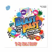 AreYouGame Blast From the Past Trivia Game