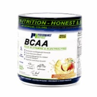 Branched Chain Amino Acids, Post Workout BCAA, Tropical Mango Delight Flavor - 1