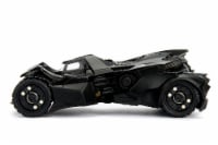 MTI Diecast Batman Batmobile Pack