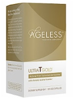 Ageless Foundation  Ultra T Gold™