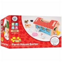 Farm House Sorter - 1