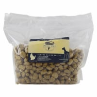 Steves Real Food 84516403 1.25 lbs Turkey Freeze Dried Nuggets for Dog - 1