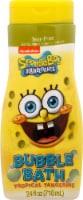 Nickelodeon Spongebob Bubble Bath