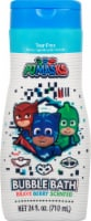 PJ Masks Brave Berry Tear-Free Bubble Bath