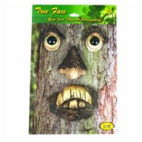 Land & Sea LS918TF14 Tree Man Face Lawn & Garden Decoration, Brown