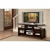 Ergode TV Stand (Foldable) Espresso - 1