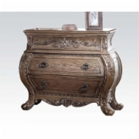 Ergode Nightstand  Vintage Oak - 1