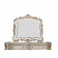 Ergode Mirror Antique White - 1