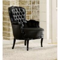 Ergode Accent Chair Black - 1