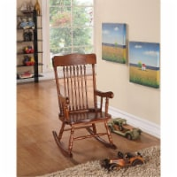 Ergode Youth Rocking Chair Tobacco - 1