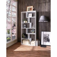 Ergode Bookcase White - 1