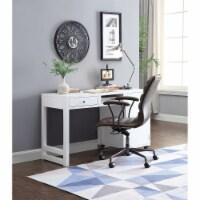 Ergode Desk (Convertible) White - 1