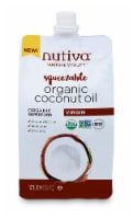 Nutiva Squeezable Organic Virgin Coconut Oil