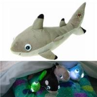 NightBuddies Baby Sea Life Mirabella Baby Shark Light-Up Plush Animal Toy Cortex Toys - 1 unit