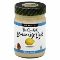 The Ojai Cook Lemonaise Light - 12 fl oz