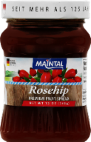 Maintal Rosehip Fruit Spread