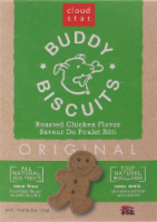 Buddy Biscuits Roasted Chicken Dog Treats