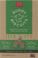 Buddy Biscuits Itty Bitty Roasted Chicken Dog Treats