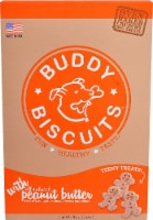 Cloud Star  Itty Bitty Buddy Biscuits™ Dog Treats   Peanut Butter