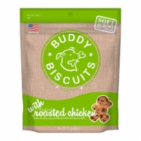 Buddy Biscuits Soft Roasted Chicken
