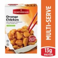 InnovAsian Orange Chicken Breast