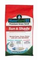 Mountain View Seeds WaterGard Sun and Shade Premium Grass Seed Mixture