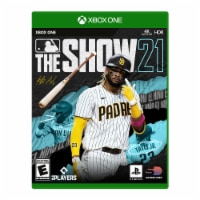XBox One The Show 21 Video Game