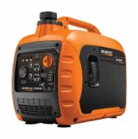 Generac GP Series 2300 watt 120 volt Gasoline Inverter Generator - Case Of: 1;