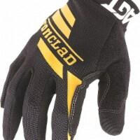 "Ironclad Light Duty Glove,M/8,9"",PR  WCG2-03-M"