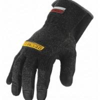 Ironclad Mechanics Gloves,XL/10,11-1/4 ,PR  HW4-05-XL - Men's XL
