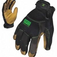 Ironclad Mechanics Gloves,2XL/11,9 ,PR  EXO-MOL-06-XXL - 2XL