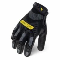 Ironclad Mechanics Gloves,XL/10,9 ,PR  IEX-MIG-05-XL - 1