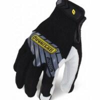 "Ironclad Mechanics Gloves,2XL/11,9"",PR  IEX-MPLW-06-XXL"